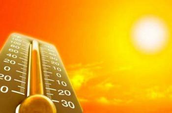 გარემოს ეროვნული სააგენტო მოსახლეობას აფრთხიილებს - აღმოსავლეთ საქართველოში ჰაერის ტემპერატურამ შესაძლებელია 39 გრადუსს გადააჭარბოს