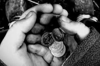 """ქვეყანაში გაზრდილ სიღარიბეს """"ქართული ოცნება"""" ისევ პანდემიას აბრალებს"""