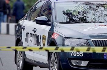 პოლიციამ დააკავა კაცი, რომელმაც ქალთან ინტიმური ურთიერთობა უკანონოდ გადაიღო და გაავრცელა - შსს