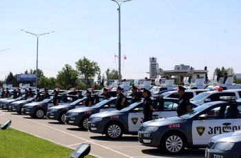 დღეს საქართველოში პოლიციელის პროფესიული დღე აღინიშნება