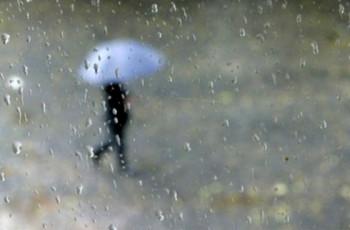 ძლიერი წვიმა, წყალმოვარდნები და ქარი - როგორი ამინდია მოსალოდნელი საქართველოში 3 ივნისამდე