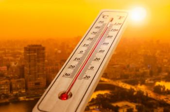 საქართველოში ტემპერატურა 41 გრადუსს მიაღწევს - უახლოესი 3 დღის ამინდი