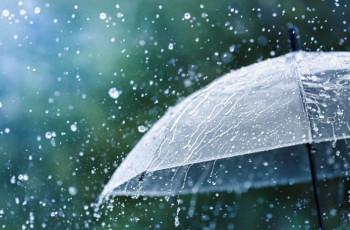 წვიმა, ელჭექი და სეტყვა - ამინდი საქართველოში