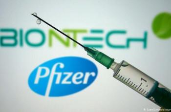 Pfizer-ის მე-2 დოზაზე რეგისტრაცია დღეს დაიწყო