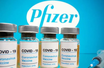 """საქართველო ხვალ """"ფაიზერის"""" ვაქცინის 168 000 დოზას მიიღებს"""