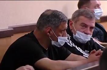 ქურდული გარჩევა თბილისში - 13 დაპატიმრებული პირი მოსამართლის გადაწყვეტილების მოლოდინშია