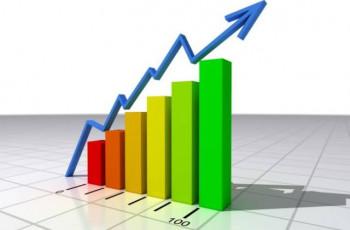 აპრილში ეკონომიკა 44.8%-ით გაიზარდა